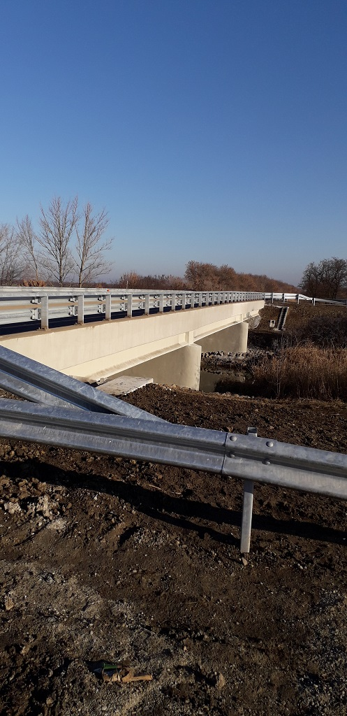 Hídfelújítás - utána